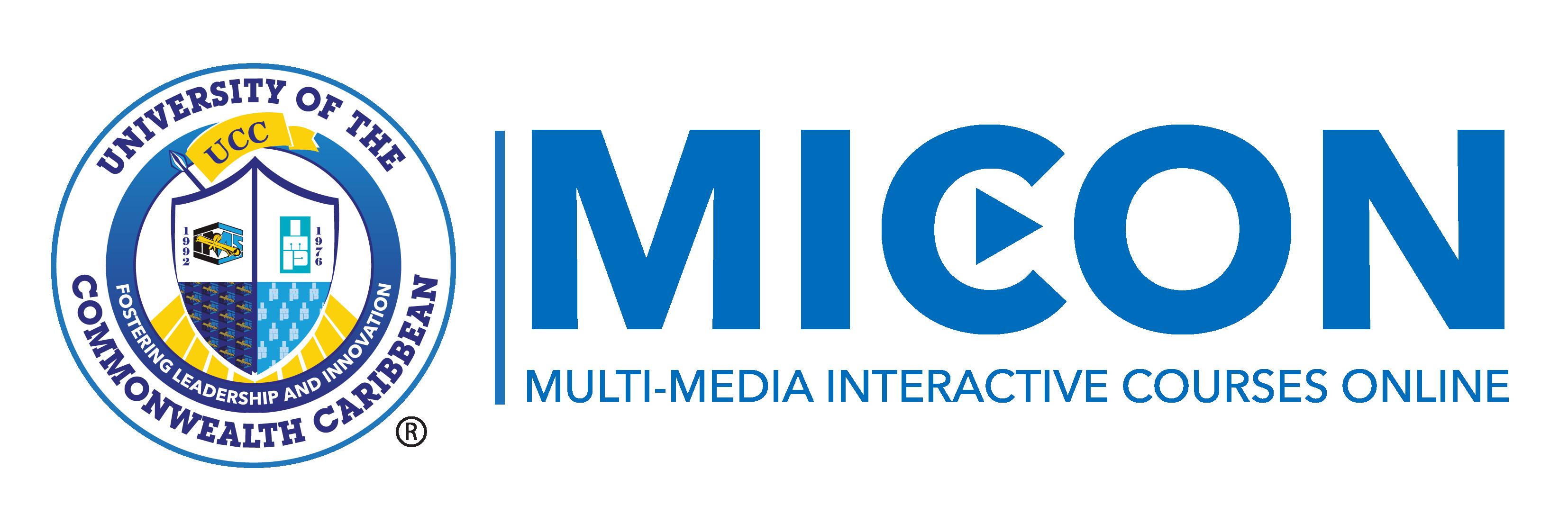 Multimedia Interactive Courses Online - Caribbean MOOC